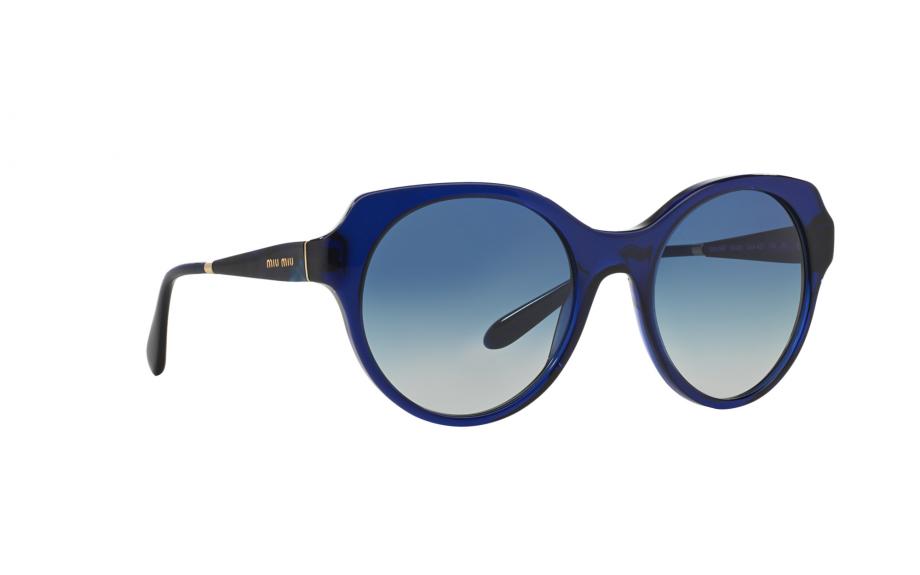 f078e4b5b8d Miu Miu MU 06PS 0AX8Z1 54 Sunglasses - Free Shipping