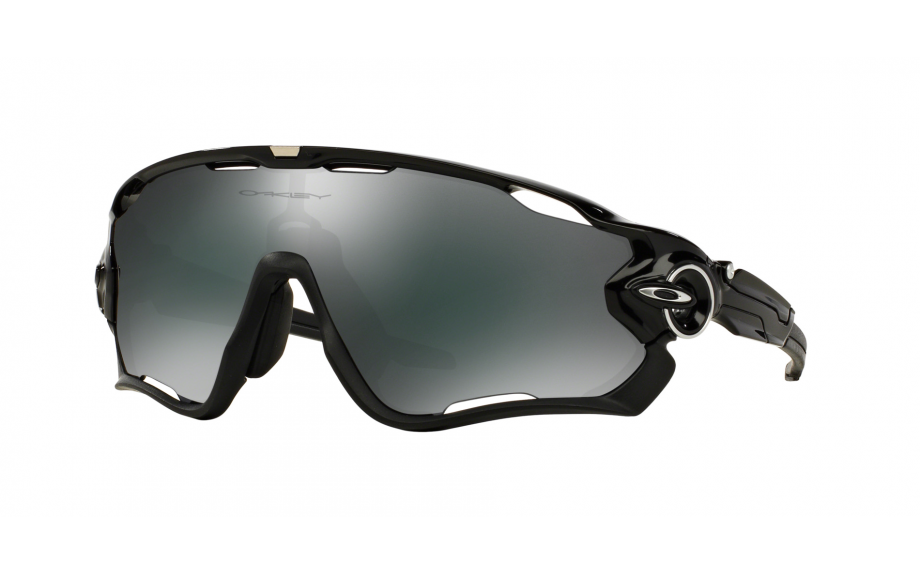 Oakley Jawbreaker ASIAN FIT Polished Black OO9270-01 ASIAN FIT - Free  Shipping | Shade Station