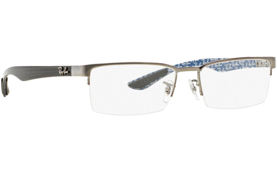 9684f78b89 Ray-Ban RX8412 2502 54 Glasses - Free Shipping