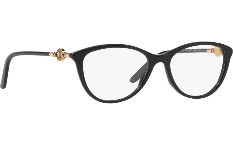 77c37378b02 Versace VE3175 GB1 54 Glasses - Free Shipping