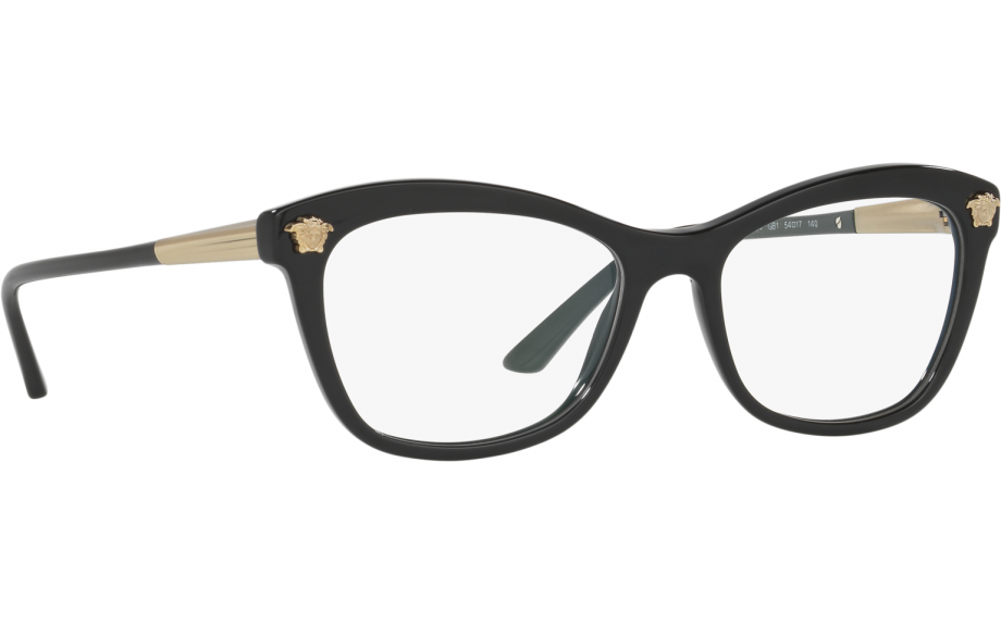088a925bf9 Versace VE3224 GB1 54 Glasses - Free Shipping