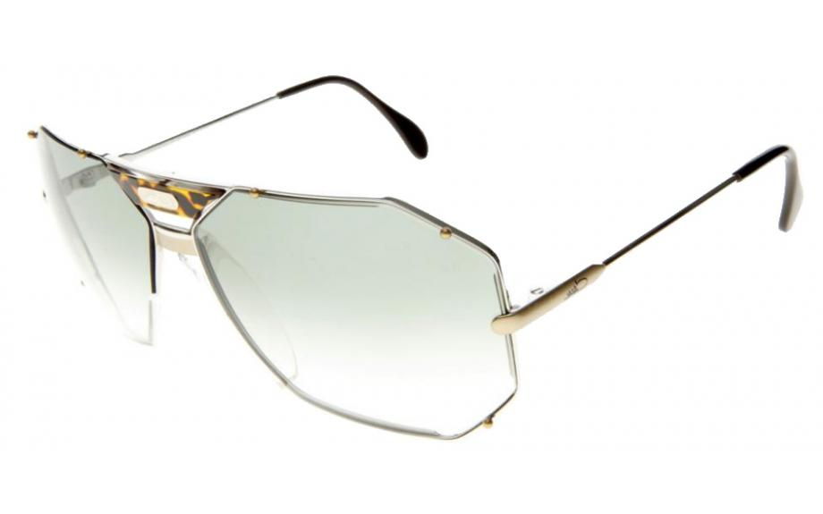31bb1feb27f Cazal 905 052 65 12E Sunglasses - Free Shipping