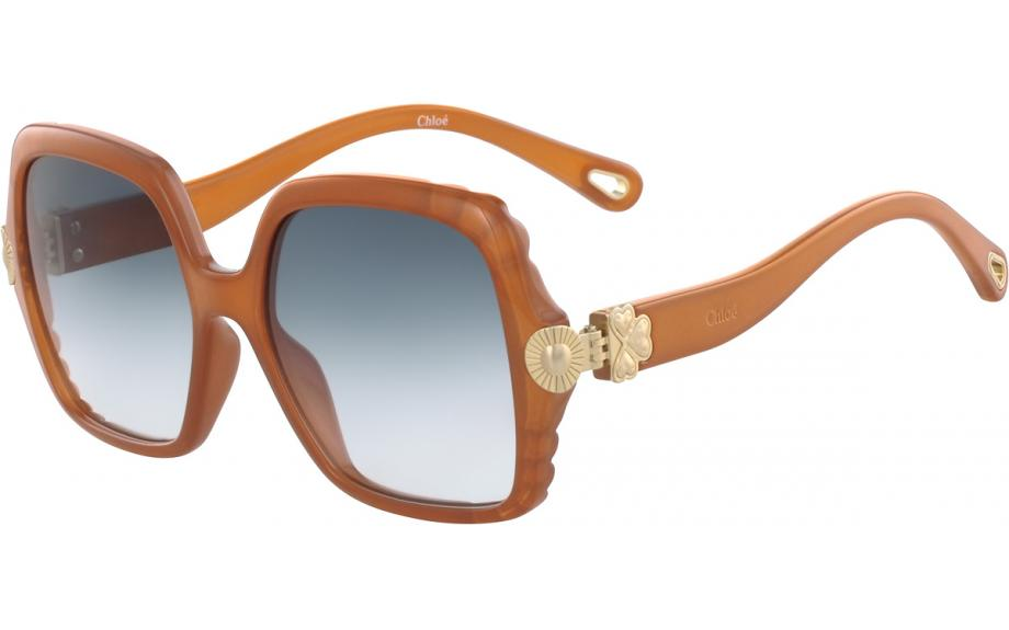 9682d26e4568 Chloé Vera CE746S 204 55 Sunglasses - Free Shipping