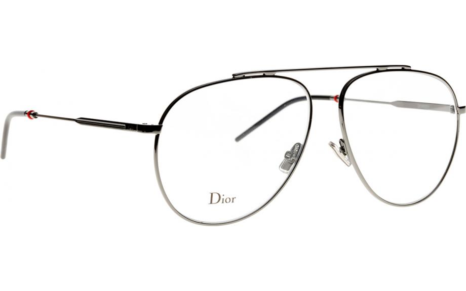 Dior Homme DIOR 0221 KJ1 59 Glasses - Free Shipping | Shade Station