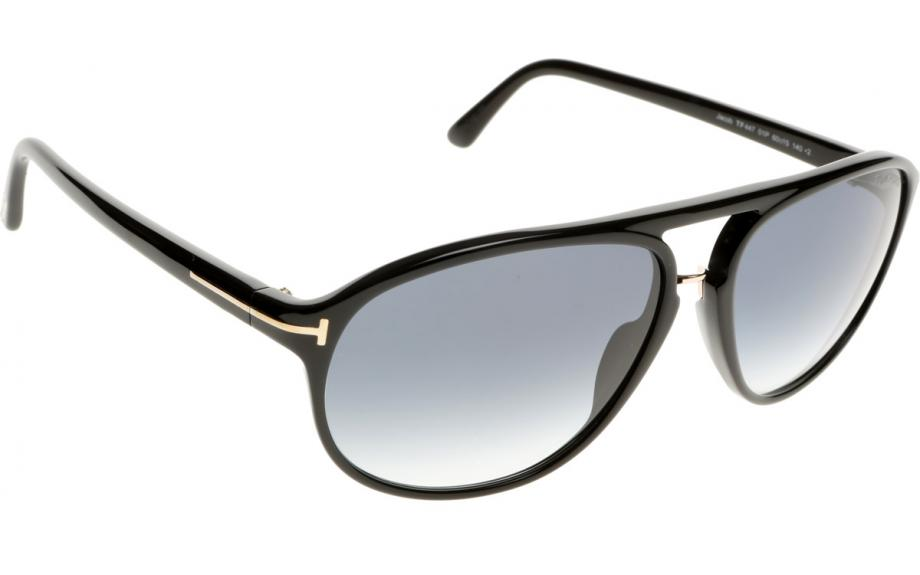 a7e819b5ad45b ... Tom Ford Jacob FT0447 01P 60 Sunglasses  Marcolin Group and DFS release  exclusive 2018 ...