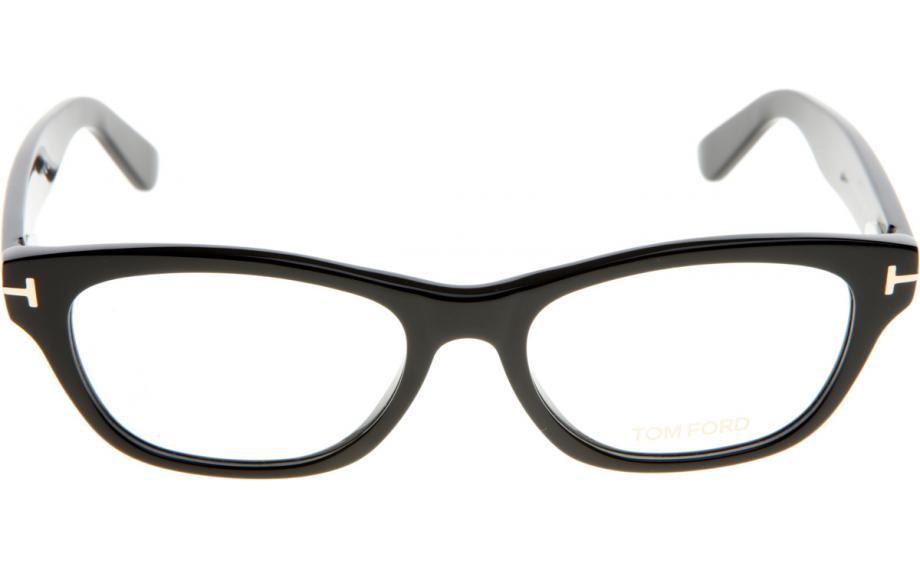 F 001 shiny black Eyeglasses Tom Ford FT 5425