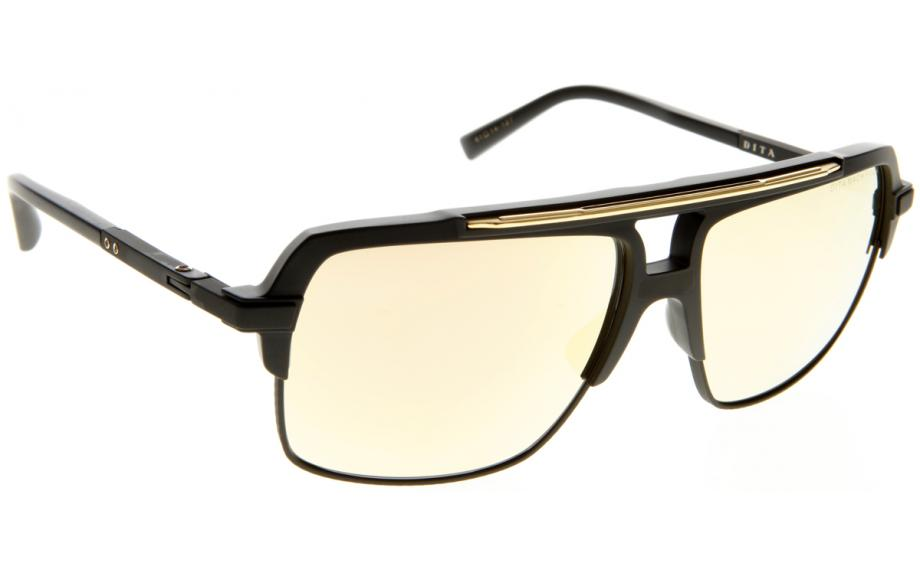 1f53e153032 Dita Mach-Four DRX-2070-B-61 Sunglasses - Free Shipping